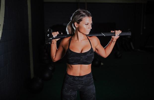 SuzieB Fitness